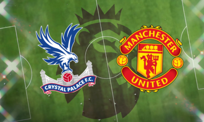 <p>Follow Crystal Palace vs Manchester United LIVE with Standard Sport!</p>