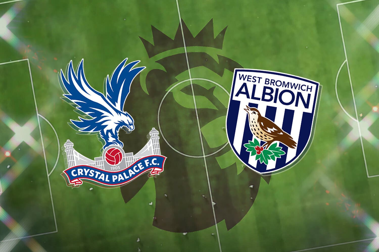 Crystal Palace vs West Brom: Prediction, TV channel, h2h results, team news, live stream, odds
