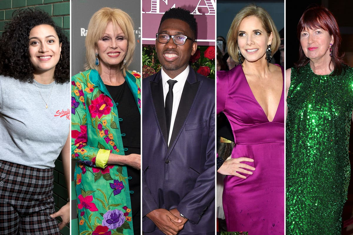 Darcey Bussell, Joanna Lumley and more pick their classical faves