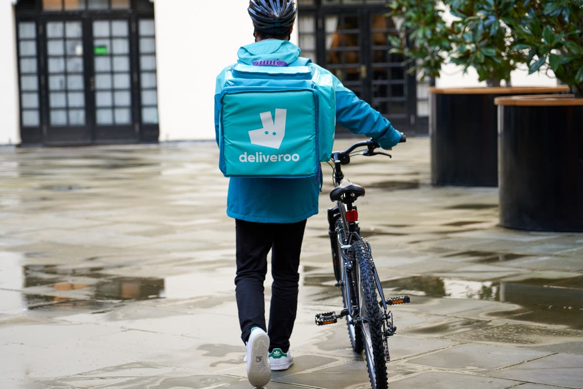 Deliveroo IPO has exposed a rift in the City between old and new
