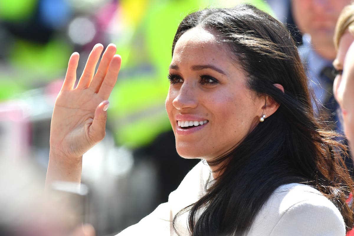 Donald Trump says he's 'not a fan' of Meghan Markle but hopes she runs for president
