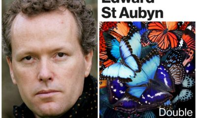 Double Blind by Edward St Aubyn review: an ambitious novel of big ideas