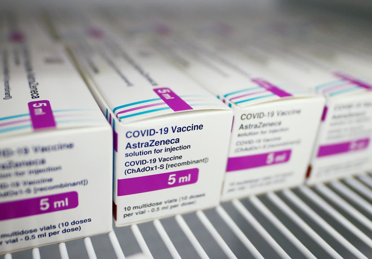 EU regulator rules AstraZeneca's Covid-19 vaccine 'safe and effective'