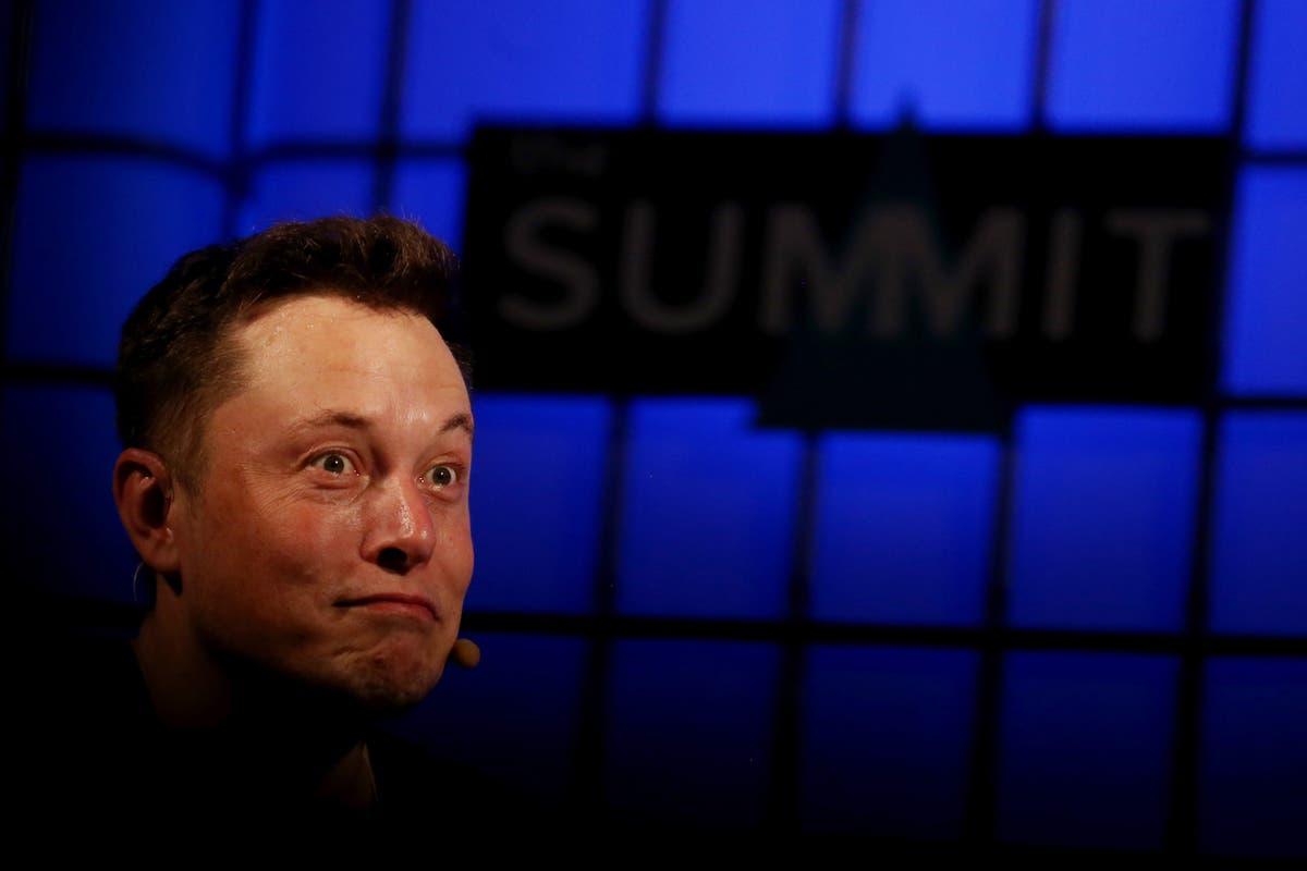 """Elon Musk changes his job title to """"Technoking of Tesla"""" in official US filing"""