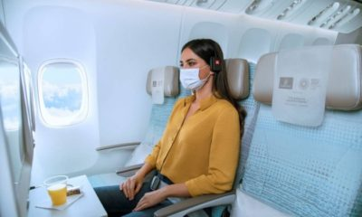 Emirates passengers offered chance to purchase adjoining seats