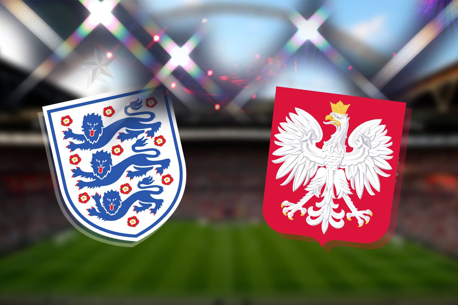 England vs Poland: World Cup qualifier prediction, team news, TV channel, h2h results, live stream, odds