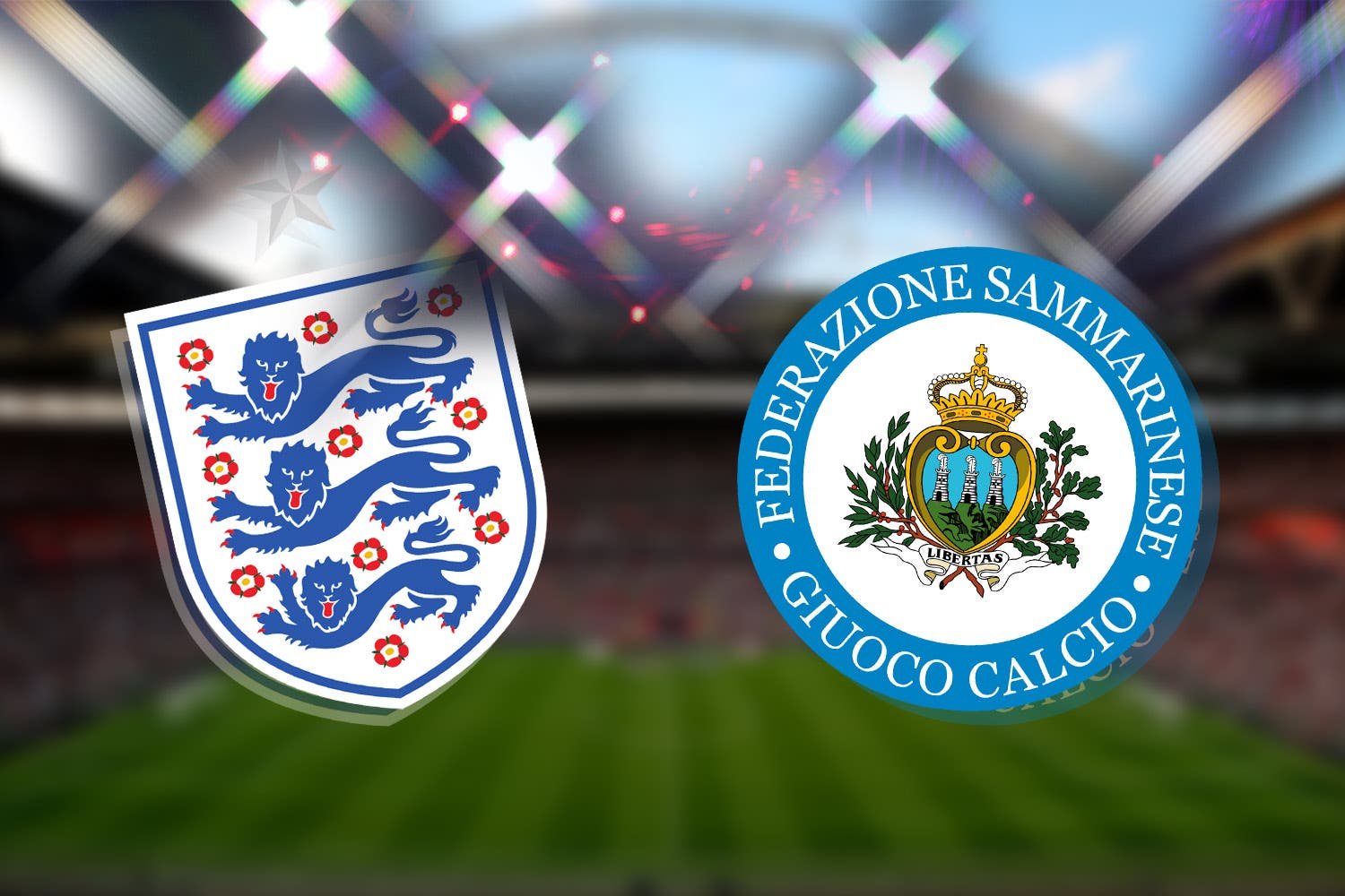 England vs San Marino: Prediction, TV channel, h2h results, team news, lineups, squads, live stream, odds