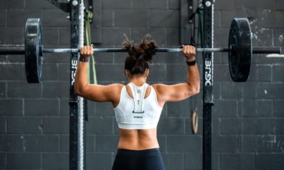 Weight lifting can change your life—here's how to get started