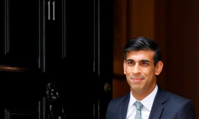 FTSE 100 set to jump as Rishi Sunak turns optimistic on Covid in this week's Budget