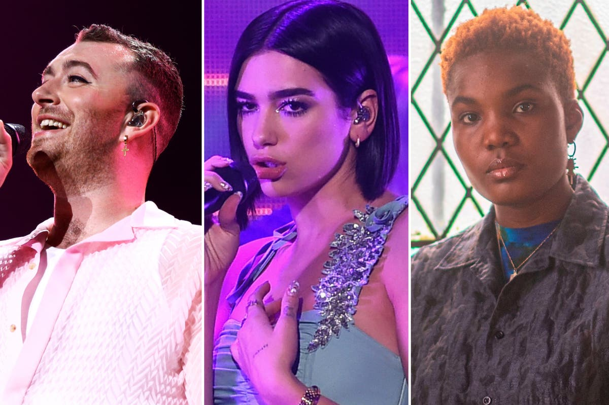 Five things we've learnt from the BRIT Awards 2021 nominations