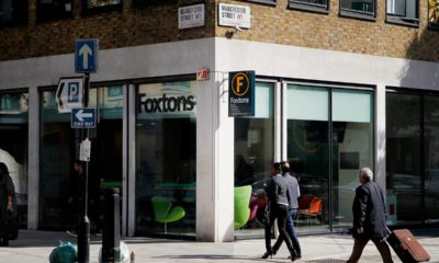 Foxtons expands with purchase of London estate agency business Douglas & Gordon