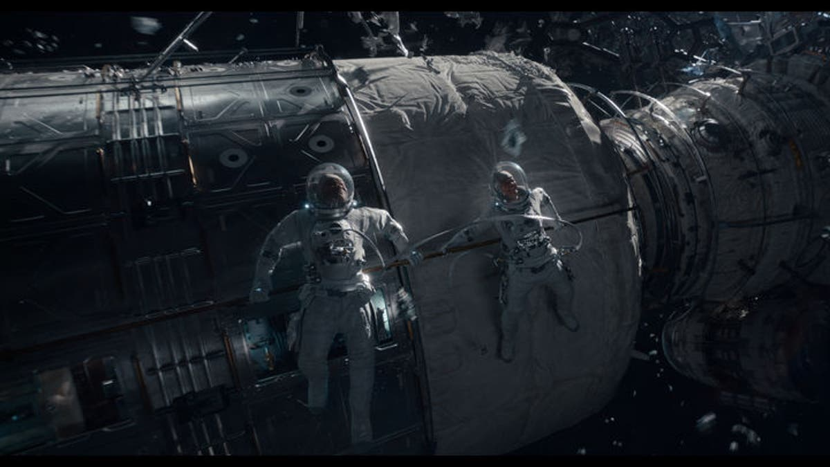 Framestore receives Oscar nomination and cheers London's post-production industry