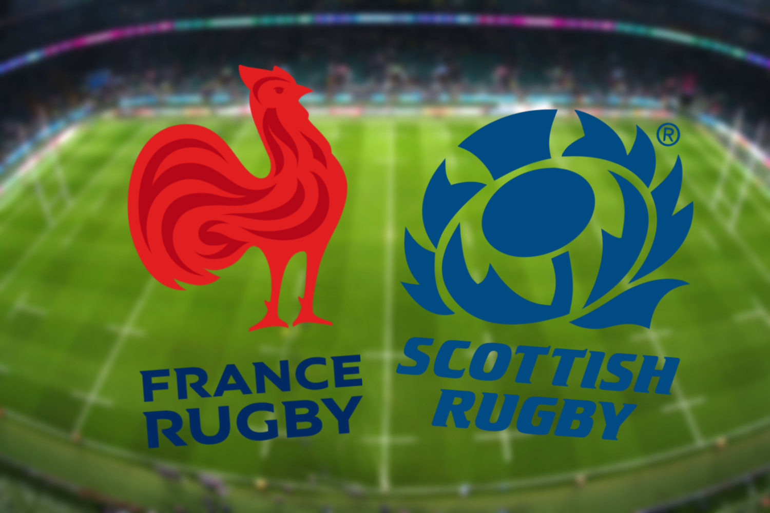 France vs Scotland: Six Nations lineups, odds and how to watch rugby today