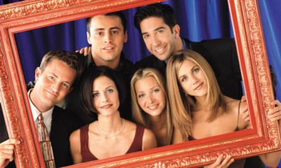 Friends reunion special could film next month, David Schwimmer says