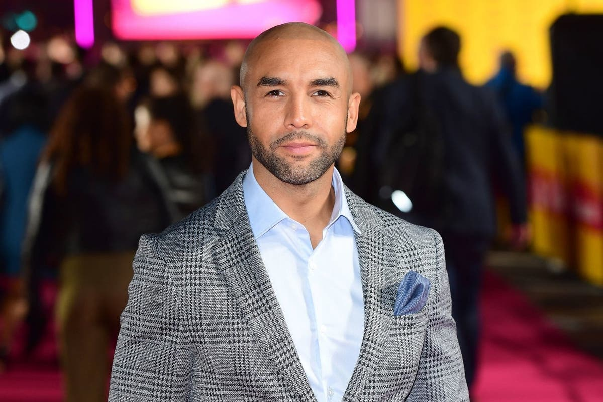GMB's Alex Beresford breaks silence after Piers Morgan's resignation
