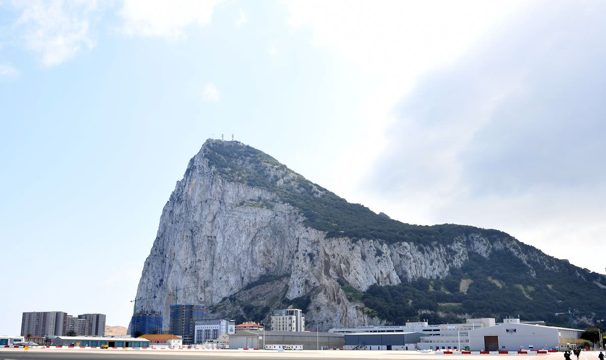 Gibraltar rejects suggestion it could be used to process asylum seekers from UK