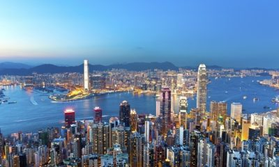 Hong Kong Tourism Board prepares for reopening of travel