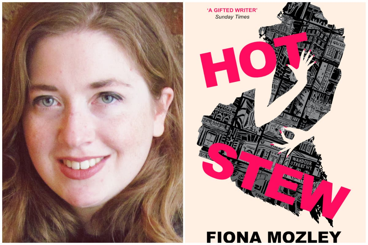 Hot Stew by Fiona Mozley review