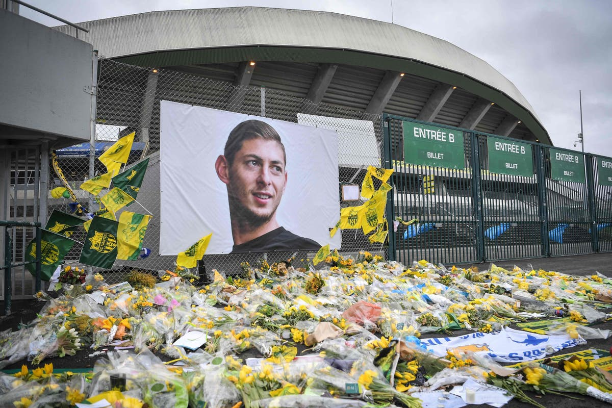 Family of footballer Emiliano Sala launch legal action over his death