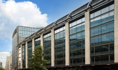 Boost for London office market, as £255m purchase of Deloitte workspace agreed