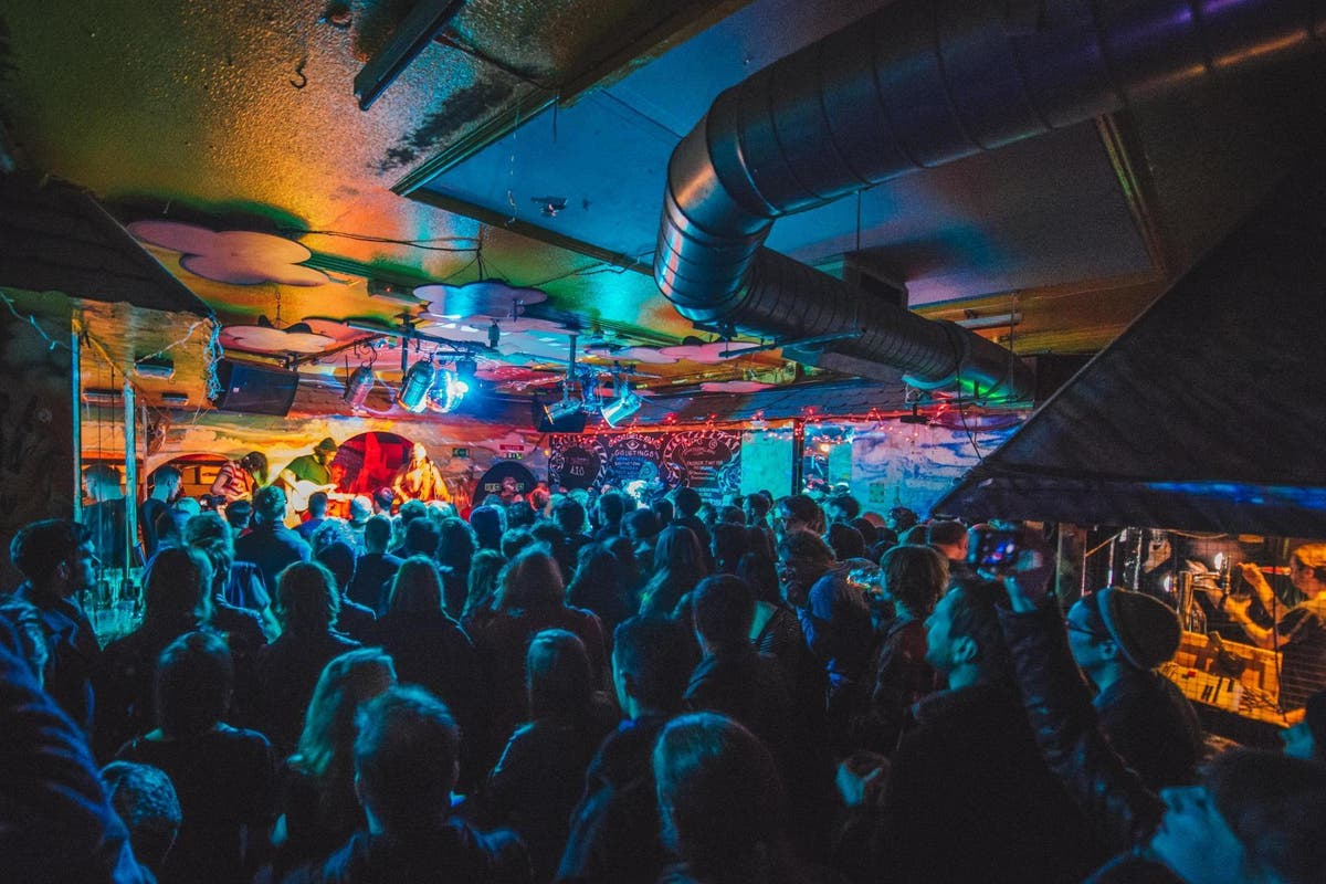 Where to see live music in London this April and May