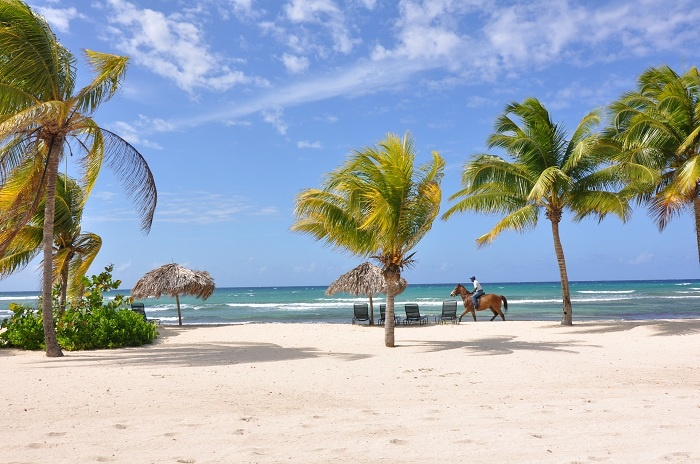 Jamaica seeks to rekindle the romance with new honeymoon promotion
