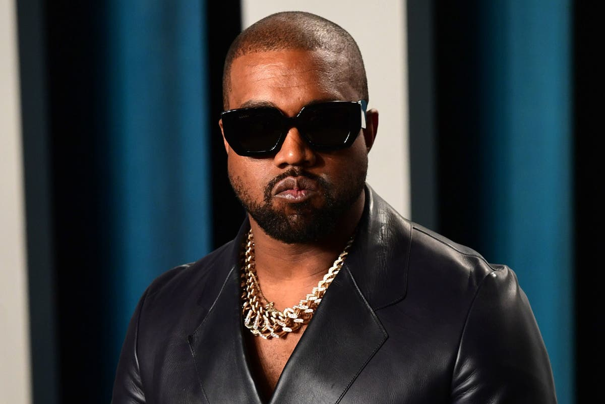 Kanye West becomes richest black man in history with £4.7bn net worth