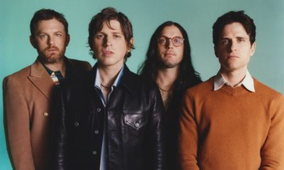Kings of Leon are an idling rock machine on When You See Yourself