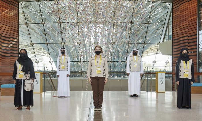 Last call for Dubai Expo 2020 volunteers