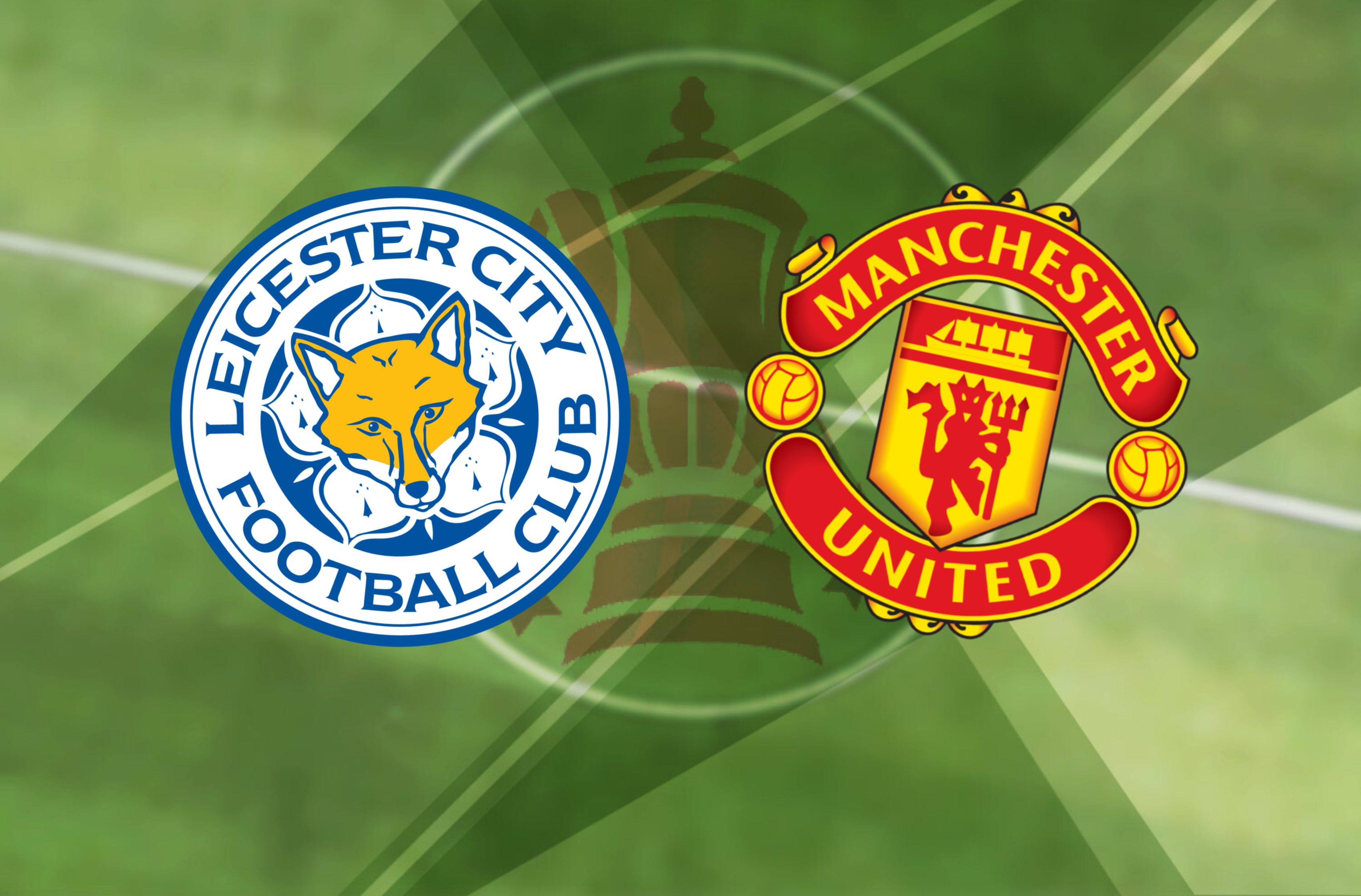 Leicester City vs Manchester United: FA Cup prediction, h2h results, TV channel, live stream, team news, odds