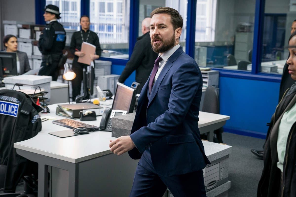 Line of Duty episode recap: The AC-12 glory days are back