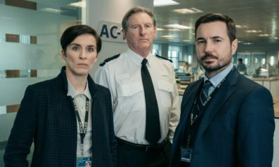 Line of Duty recap:  A brief history of AC-12's cases so far
