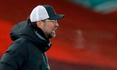 "<p>Klopp is confident his squad will show ""loyalty""</p>"
