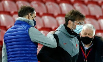Liverpool vs Chelsea FC LIVE! Latest score, Premier League match stream and goal updates today