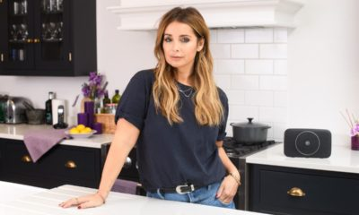 Louise Redknapp: I felt 'alone and unloved' in marriage to Jamie