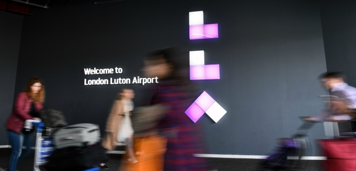 Luton Airport welcomes commitment to airspace overhaul