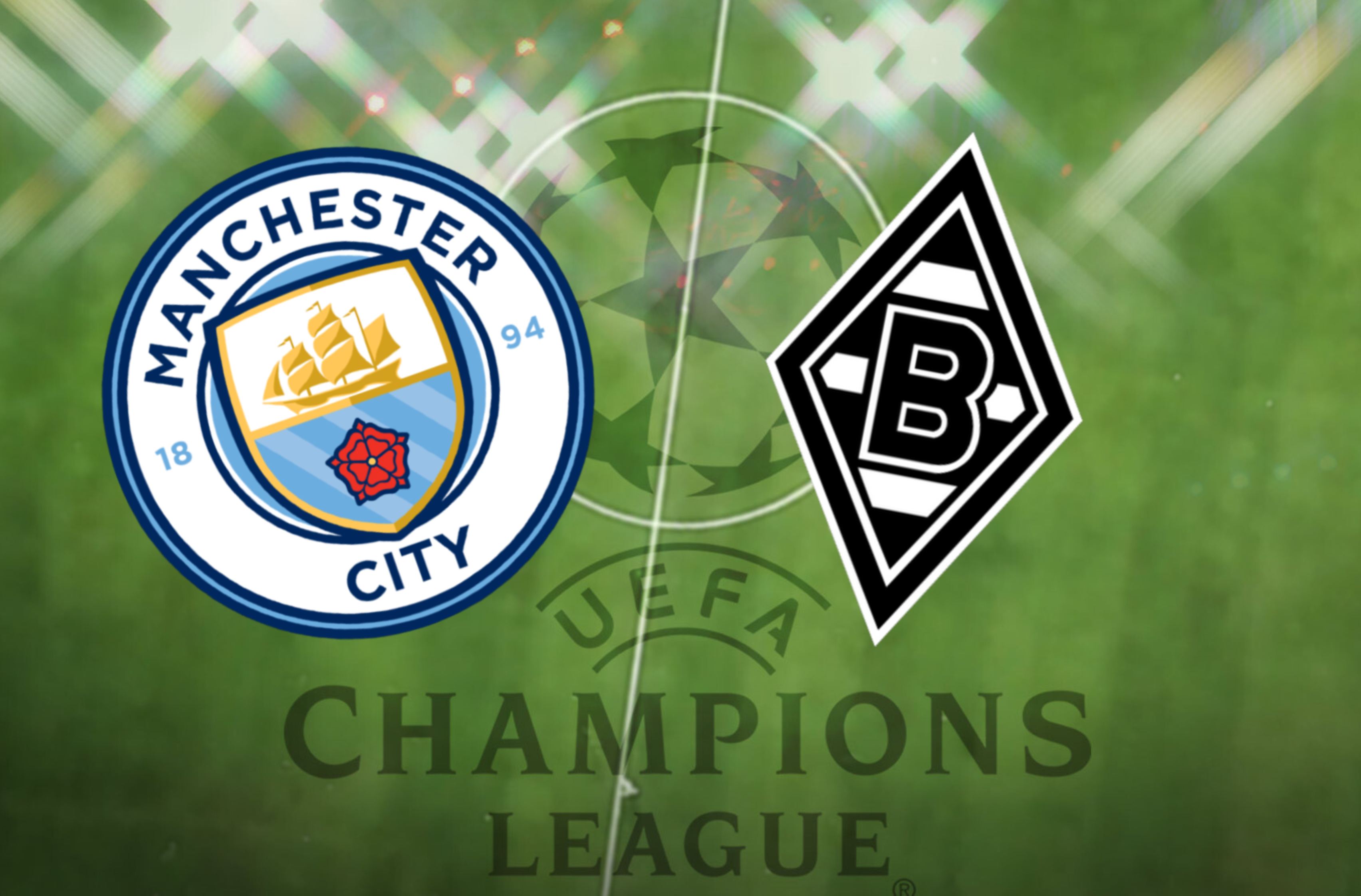 Man City vs Gladbach: Champions League prediction, TV channel, h2h results, team news, live stream, odds