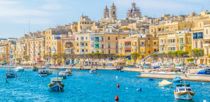 Malta to welcome vaccinated Brits from June
