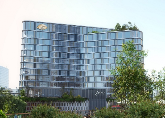 Mandarin Oriental signs for new hotel in Hangzhou, China