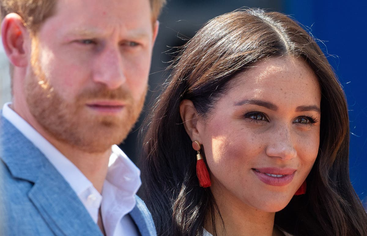 Meghan complained to ITV chiefs before Piers Morgan 'fell on sword'