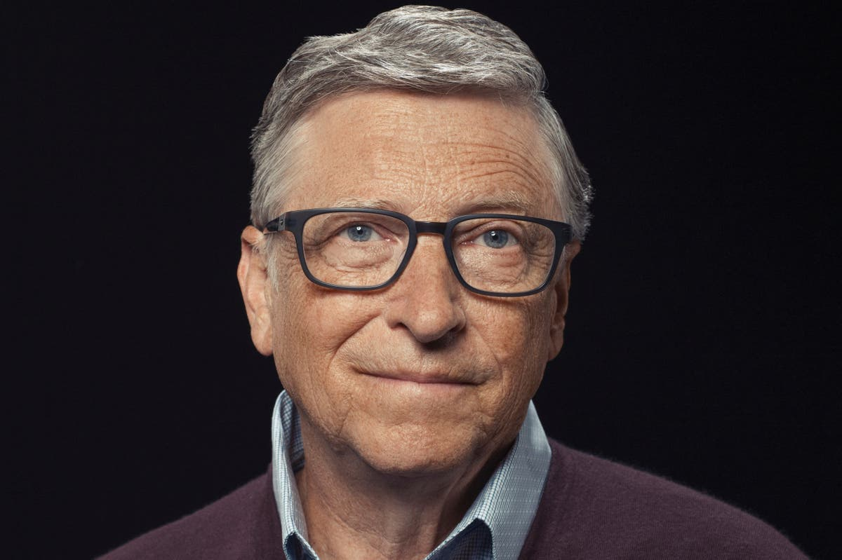 Bill Gates: World will have crushed Covid by the end of 2022