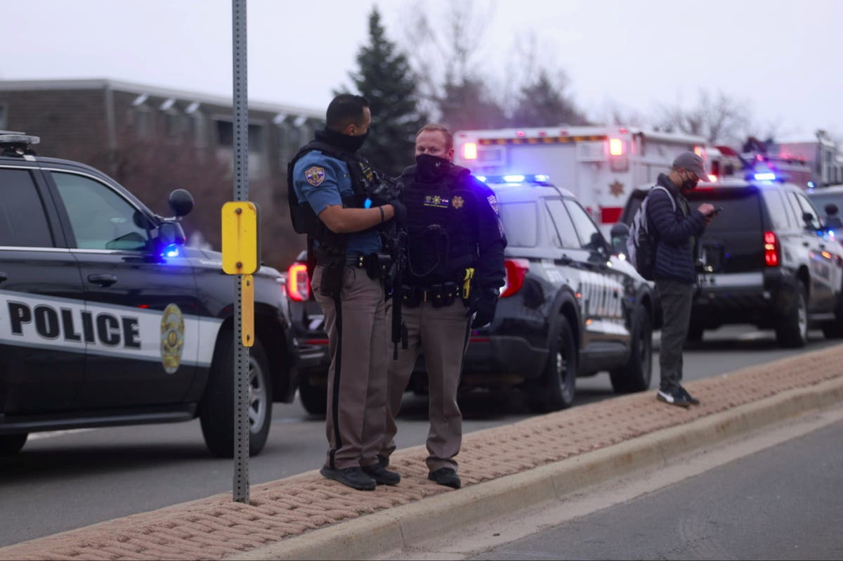 Multiple' killed in Colorado supermarket shooting