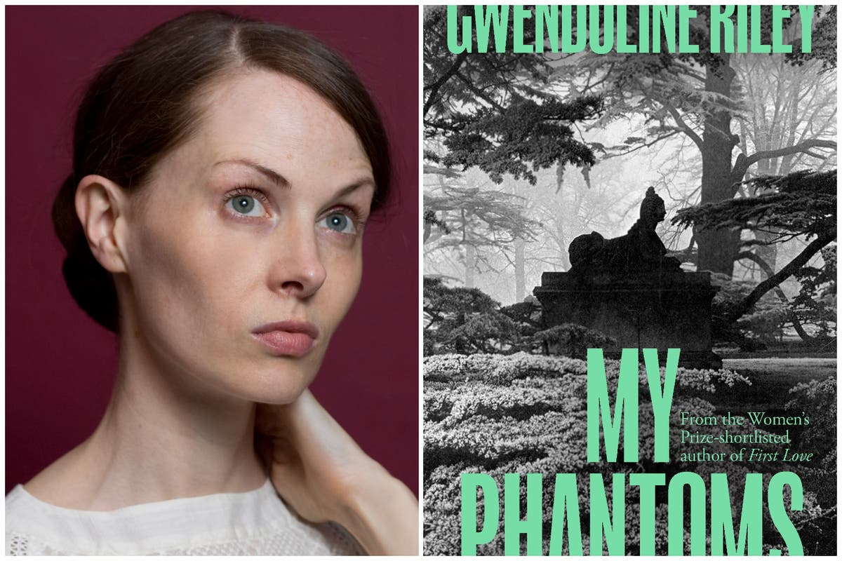 My Phantoms by Gwendoline Riley review