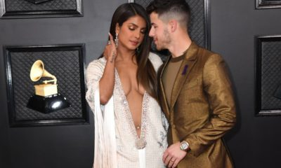Nick Jonas felt disconnected from wife Priyanka when she worked away