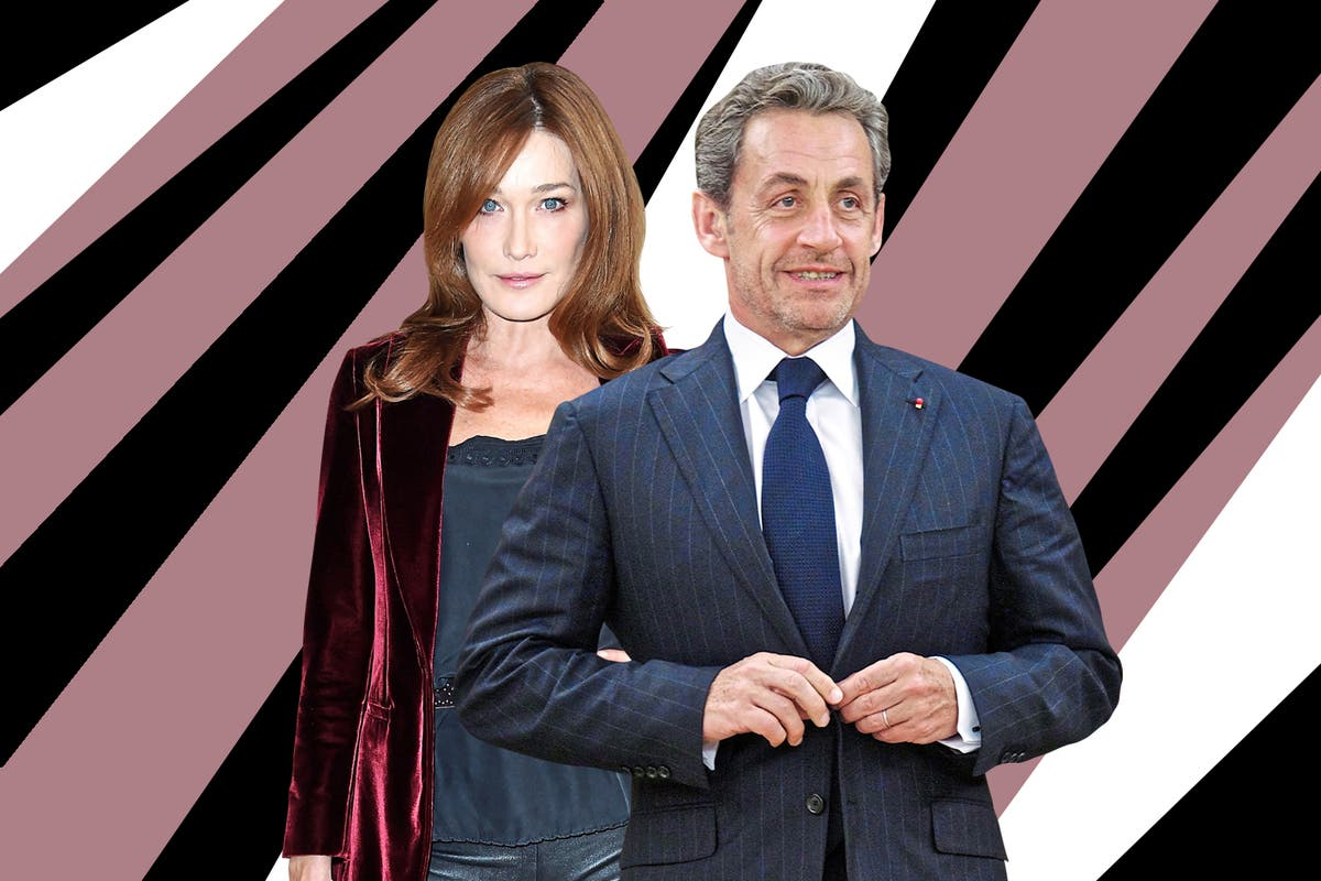 Nicolas Sarkozy: The politician, the pop star and a very French scandal