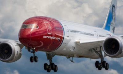 Norwegian takes next steps on financial restructuring