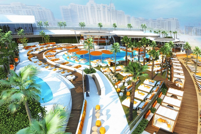 O Beach Dubai to debut later this year
