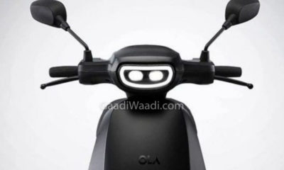 Ola Electric Scooter 6
