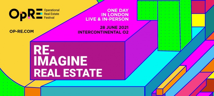 Operational Real Estate Festival to return to London