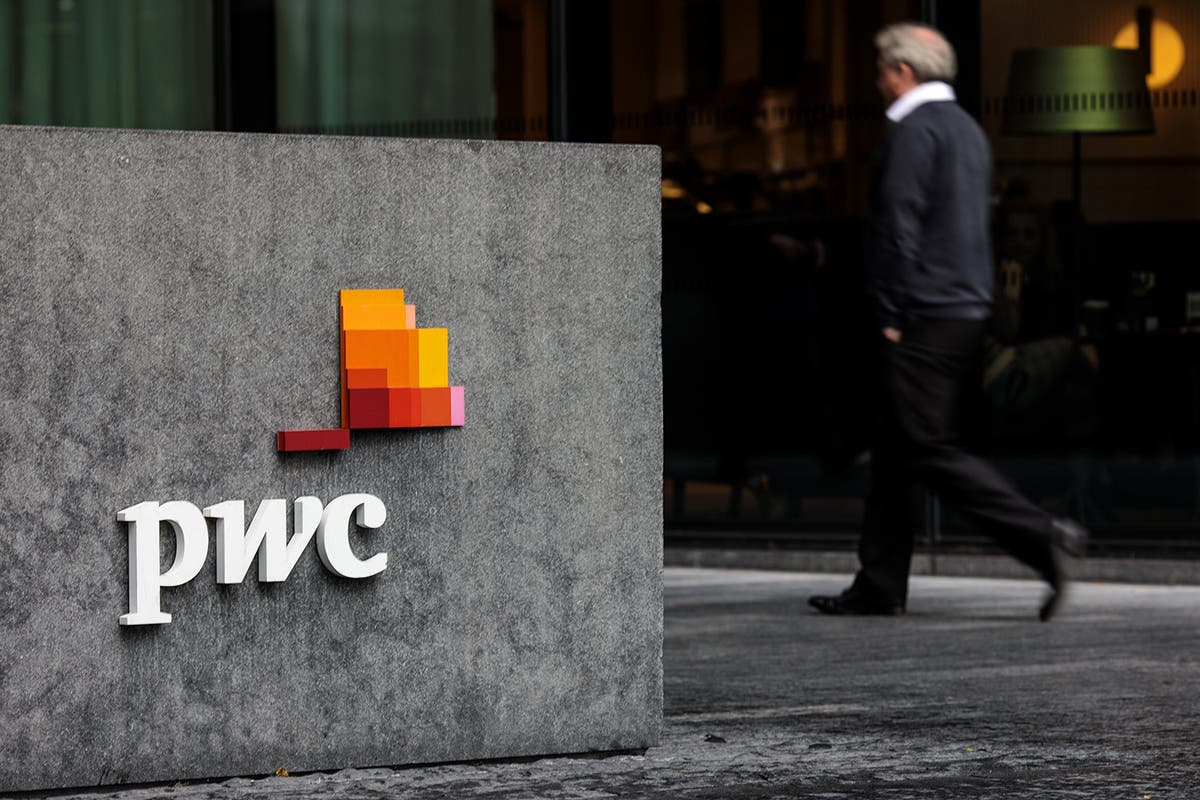PWC staff welcome post-pandemic flexible return to work plan including half-days on Fridays